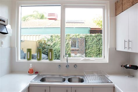 window decorating some kitchen window ideas for your home