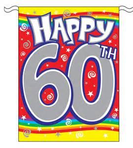 60th birthday clipart clipartsgram com