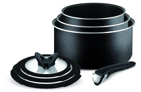 Tefal Cookware Expertise Fry Pan 24cm C62004 tefal pan with lid
