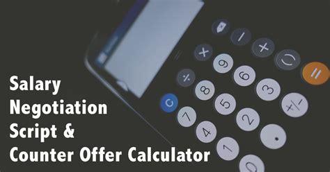 salary negotiation 32 job pay tips negotiation experts