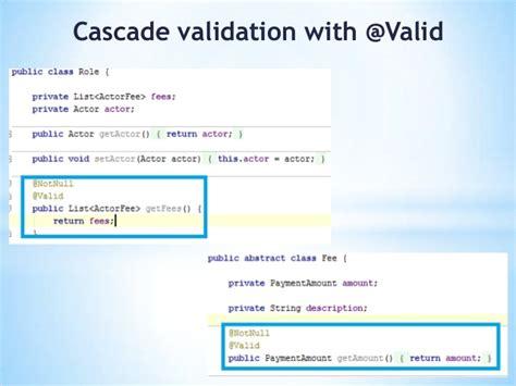 hibernate validation pattern regex exle flexible validation with hibernate validator 5 x
