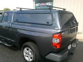 Toyota Tundra Topper 2014 Toyota Tundra New Style A R E Truck Toppers