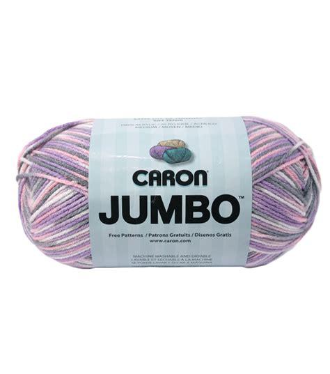 caron yarn website pattern is cn0986 caron 3 4lb ombre yarn jo ann