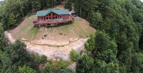 living on the edge river gorge cabin rentals