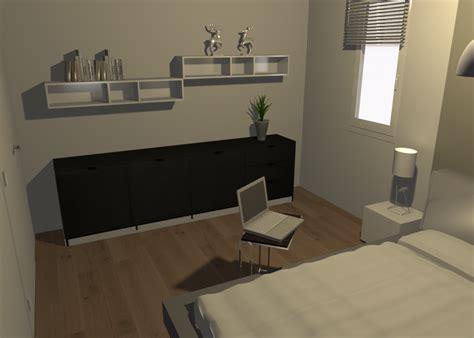wandregal schlafzimmer wohnideen f 252 r das moderne schlafzimmer