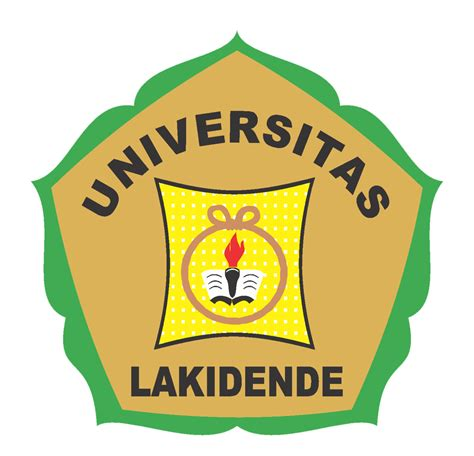 logo bandung soekarno hatta universitas lakidende bahasa indonesia