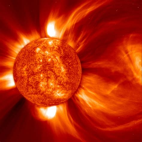 magnetisme solaire