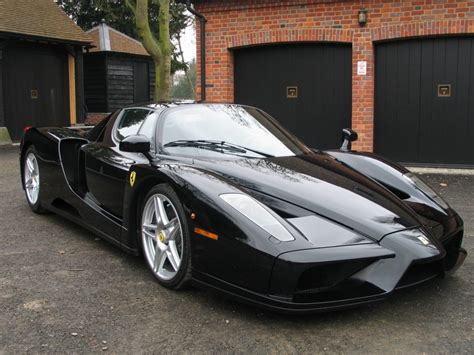ferrari black ferrari enzo black hd cool cars wallpapers