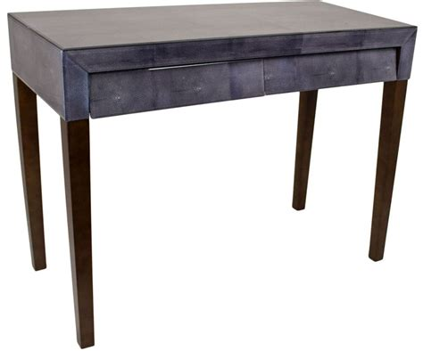 rv sofa table rv astley 1950 s dark grey shargreen console table