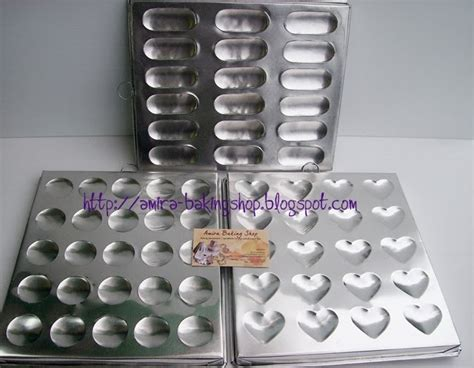 Harga Klakat Amira Baking Shop amira baking shop aneka loyang quality price