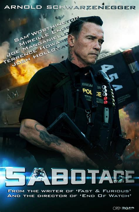 film action update thearnoldfans news escape plan movie poster hits a