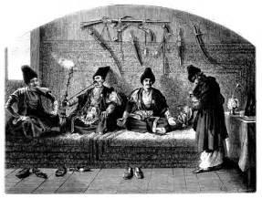 Ottoman Empire Social Structure Episode 27 History Of The Ottoman Empire Part 2 15 Minute History