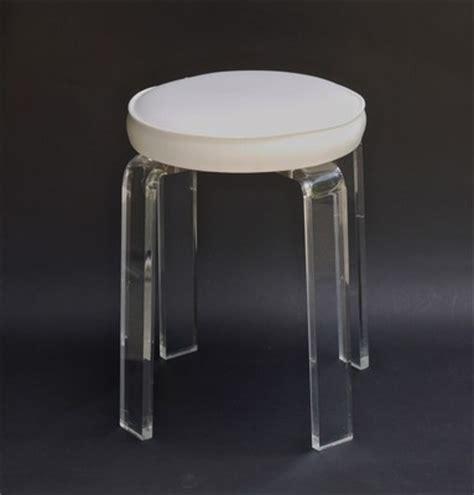 Modern Bathroom Vanity Chairs Stool Chair Vanity Stool And Vintage Modern On