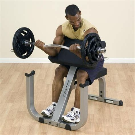 body solid preacher curl bench buy body solid preacher curl bench gpcb329 price india