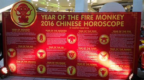 new year 2016 horoscope tagalog flavors of fortune at trinoma