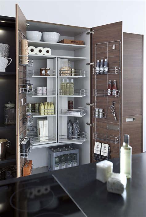 modern kitchen storage ideas rangement et mobilier de cuisines lignes d int 233 rieur