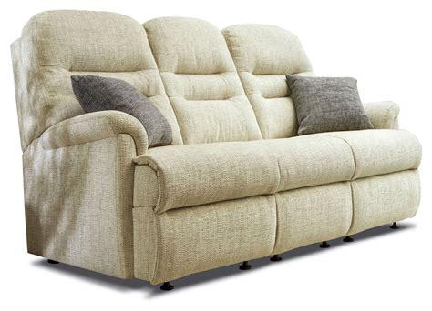 Sherborne Upholstery Stockists by Sherborne Upholstery Sherborne Keswick Small 3 Seater Sofa