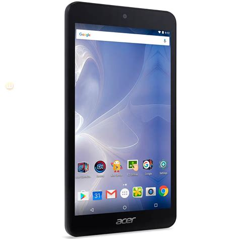 Android Acer Ram 1gb acer b1 780 k6c3 tablet mt8163 1gb ram 16gb emmc 7 quot 1280x720 android 6 lucomputer