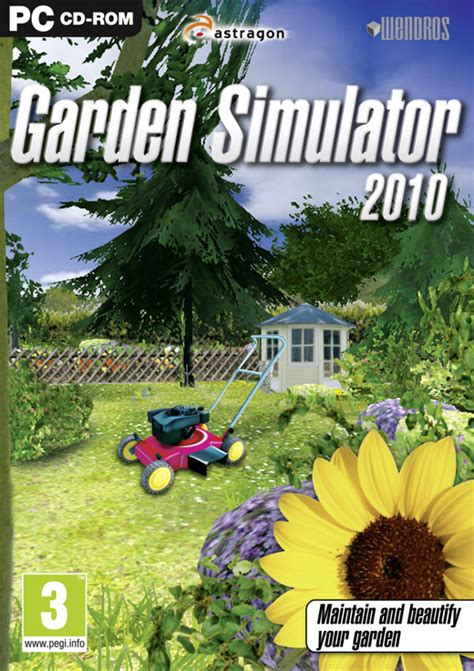 Garden Simulator by Garden Simulator 2010 Pc Greleases