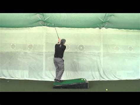 shawn clement swing plane hitting golf ball is not your job part 2 shawn clement