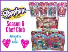 Shopkins Season 6 Chef Club Emco Littlest Pet Shop Hasbro pets crystals and minis on