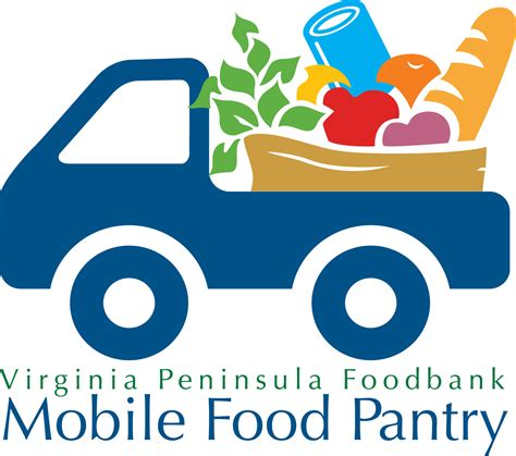 Mobile Food Pantry Truck by Www Hrfoodbank Org 187 Mobile Pantry