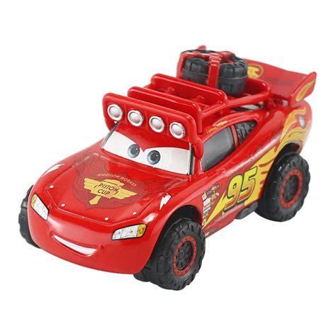 pedal to the metal disney pixar cars disney pixar cars cars 2 3 new lighting mcqueen suv diecast metal alloy toys christmas gift toys