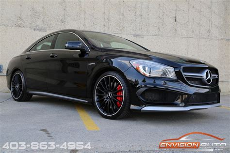 mercedes benz cla amg matic  owner envision