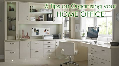 organizing your home office 5 tips on organising your home office dot