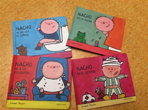 las emociones de nacho recopilaci 211 n de cuentos infantiles 0 3 a 209 os aula compartida