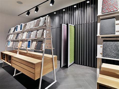 Floor Tile Shops Lea Ceramiche The New Showroom In Lea Ceramiche