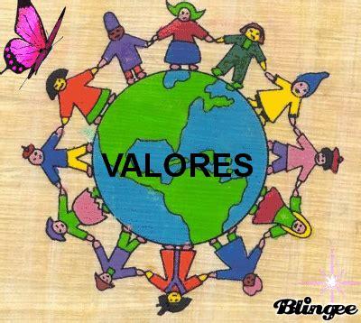 imagenes reflexivas de valores valores picture 113308748 blingee com