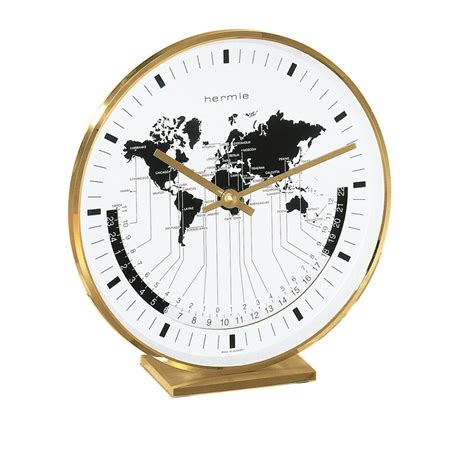 time zone clocks and world time clocks clockshops