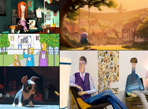 short film oscar nominees 2015 oscars nominations short film animated daily bruin