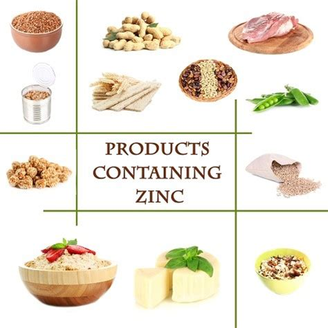 weight loss zinc 12 nutrients to accelerate your weightloss