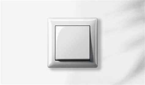 gira standard  schalter resistent gegen gebrauchsspuren