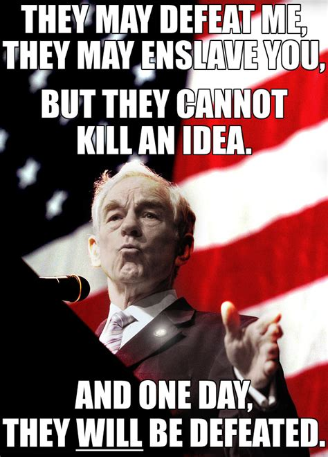 Ron Paul Memes - image 232755 doom paul it s happening know your meme