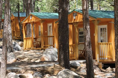 Hualapai Cabins by 66 Get Your Kicks On
