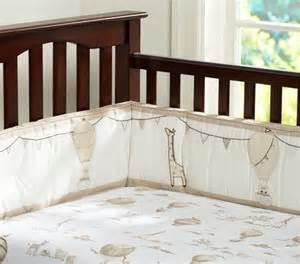 Neutral Baby Bedding Pottery Barn Pottery Barn Baby Balloons Crib Bedding 19 229