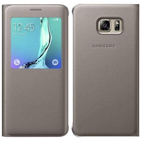 S View Cover Samsung Galaxy S4 Original 100 Orange housse etui s view cover original samsung samsung galaxy