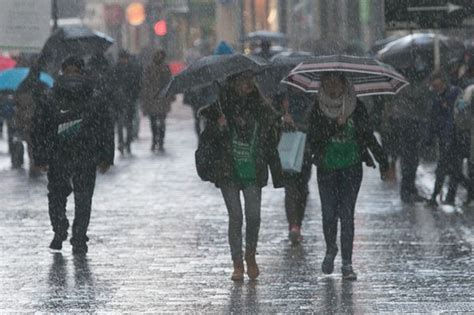 dublin weather torrential on the way for some