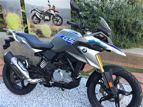 bmw g310gs launch in uk prices features specs pics