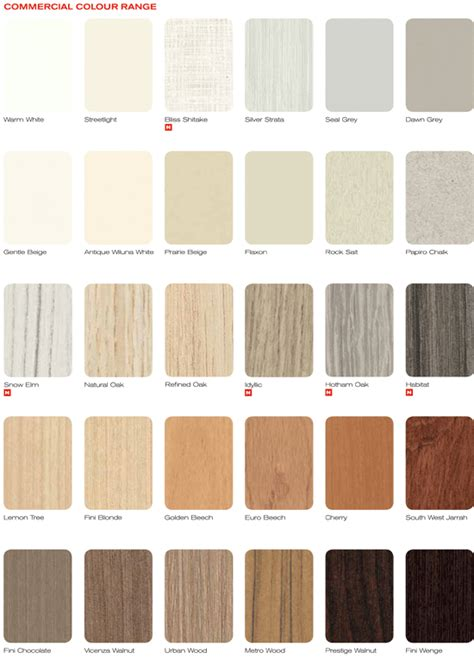 formica colors formica colour swatches experienced office furniture