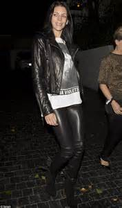That s how you get noticed rock chick liberty ross turns heads in all