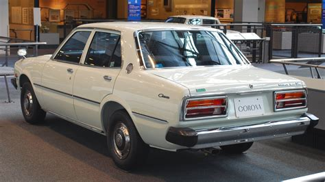 Toyota Corona 2 Boyslove ショタ的に昭和時代を振り返るスレ Mega Bbs
