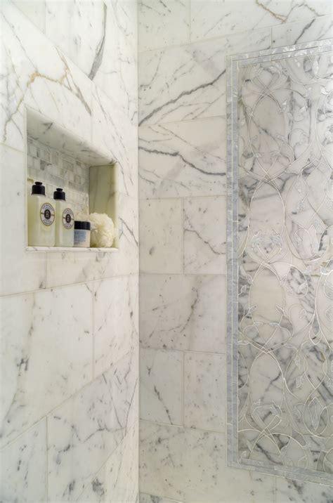 calacatta gold marble bathroom artistic tile i calacatta gold stone marble pinterest
