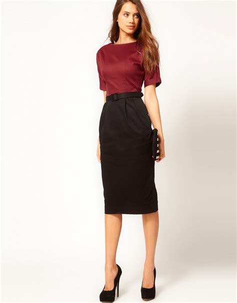 best 25 pencil skirt ideas on pencil