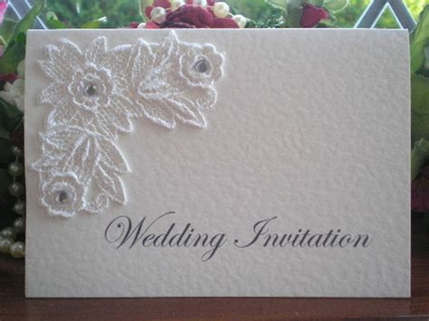 Simple Wedding Invitation Card by Exo Kris Irnacho S Story