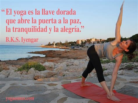 yoga imagenes frases frases de yoga un viaje inspirador