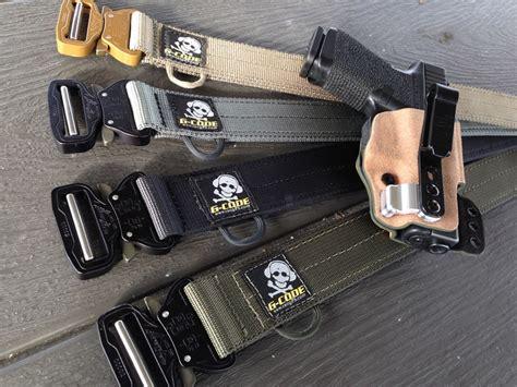Belt 28cm ceinture coyote gcode active response shooter belt 1 75 quot ceintures catalogue tr equipement